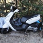 Moto 50 occasion valais