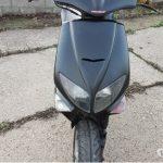 Honda moto occasion bruxelles