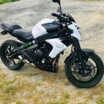 Moto 125 occasion le bon coin pays de loire
