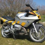 Moto occasion bmw r1100s