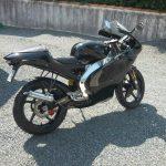 Moto 50cc occasion aprilia