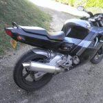 Moto occasion honda cbr 600 f