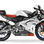 Moto 125 moins chere
