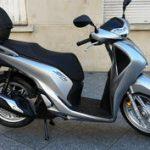 Moto occasion paris 14
