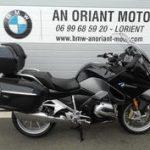 Occasion moto bmw bretagne
