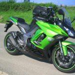 Vente des motos en france