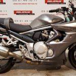 Suzuki moto nord pas de calais