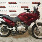 Moto 125 occasion nord