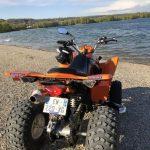 Moto cross occasion bourg en bresse