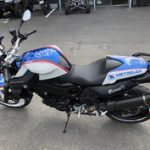 Moto bmw occasion nord