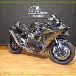 Honda moto occasion tarbes