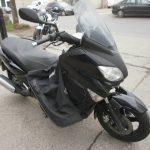 Moto 125 occasion yvelines