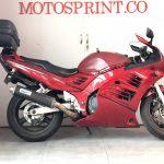 Honda moto nancy