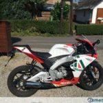 50cc moto a vendre