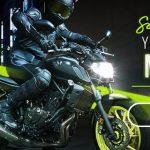 Distributeur accessoires moto