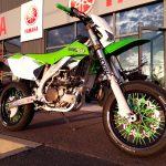 Le bon coin moto trail occasion
