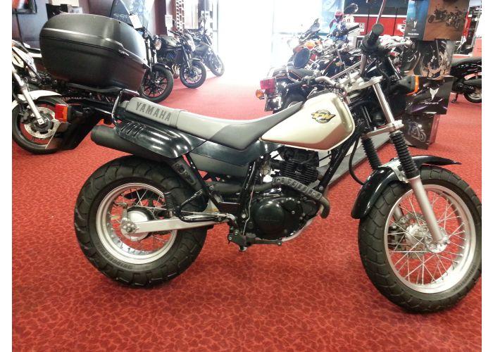 Moto 125 prix occasion