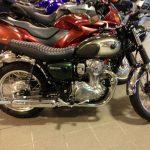 Kawasaki occasion moto