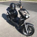 Occasion moto centre