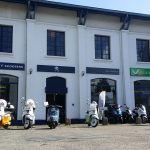 Reparation scooter anglet