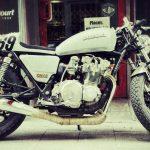 Suzuki chambery moto