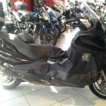 Magasin moto d'occasion nantes