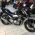 Moto 125 occasion vannes
