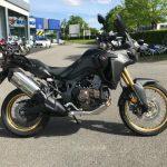 Kawasaki moto nantes occasion