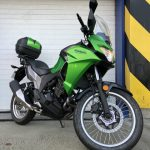 Village moto angers occasion