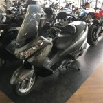 Magasin moto d'occasion toulouse