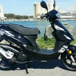 Scooter 50cc a vendre pas cher