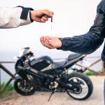Site de vente pour moto