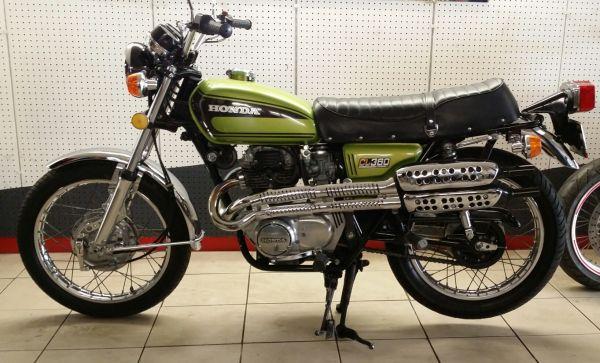 Honda moto marseille la valentine