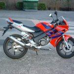 50cc sportive a vendre