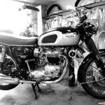Echappement moto ancienne occasion