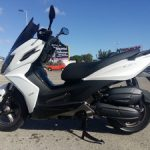 Cote argus scooter 125 gratuit