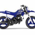 Mobylette yamaha
