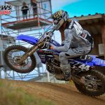 Moto cross occasion maule