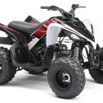 Magasin quad yamaha