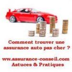 Assurance auto moto pas cher