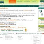 Assurance moto devis gratuit en ligne