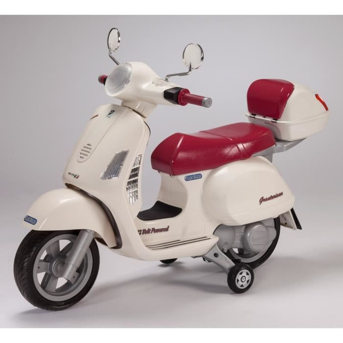 Scooter fille pas cher