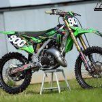 Achat moto 50cc neuf