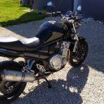 Moto trial d'occasion le bon coin