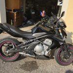 Moto à vendre le bon coin