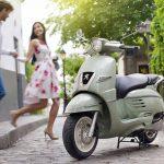 Argus suisse scooter
