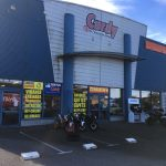 Magasin destockage equipement moto