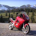 Moto bmw 1200 rt occasion en allemagne