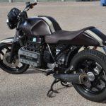 Moto occasion bmw k100