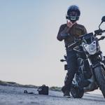 Assurance moto pour 1 mois